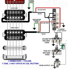 5way2  Way Wiring Diagram on