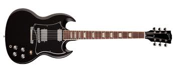Gibson SG-24 Review