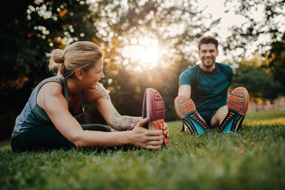 Exercise and Eye Health