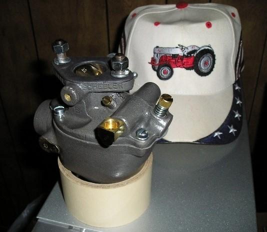How to Rebuild the Marvel Schebler Carburetor