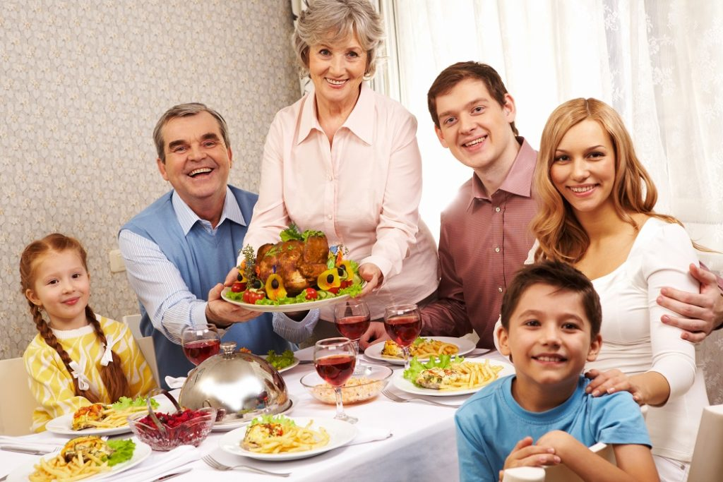 Simple Tips to Beat the Holiday Weight Gain