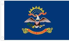 North Dakota Department of Corrections