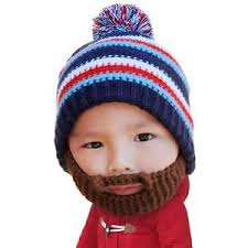 Beard Head for Kids
