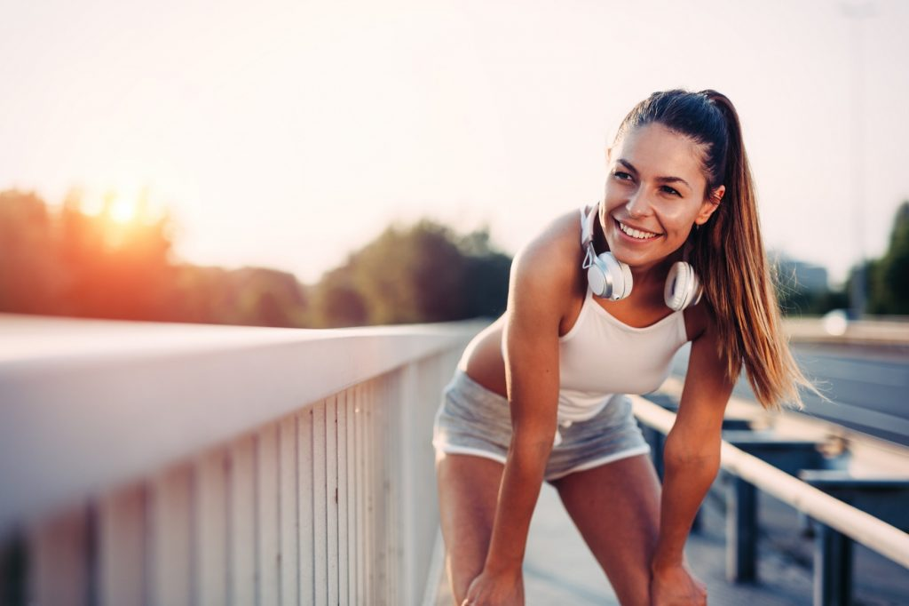 Staying Motivated to Achieve your Fitness Goals
