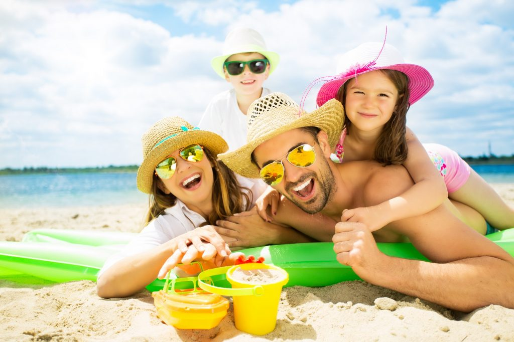 Tips for Planning a Great Resort Family Trip