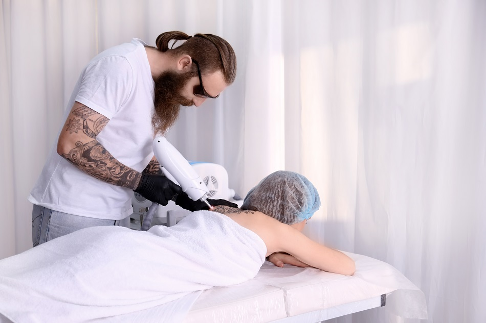 How To Heal Blisters After Laser Tattoo Removal