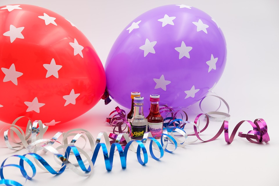3 Awesome Birthday Party Ideas for Kids