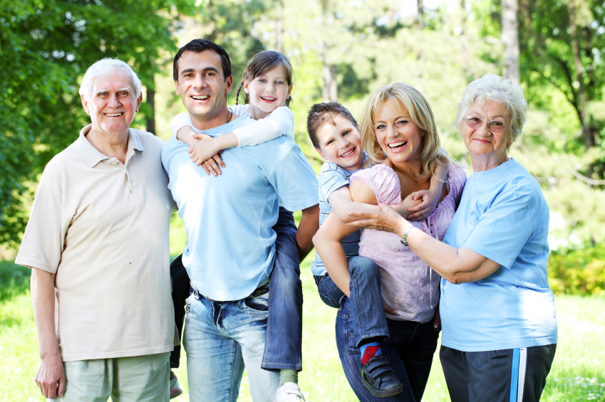 When to Consider In-Home Care for the Elderly