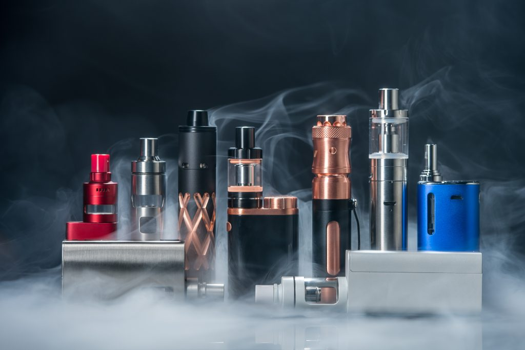 What Should I Be Looking for in a Vaporizer?