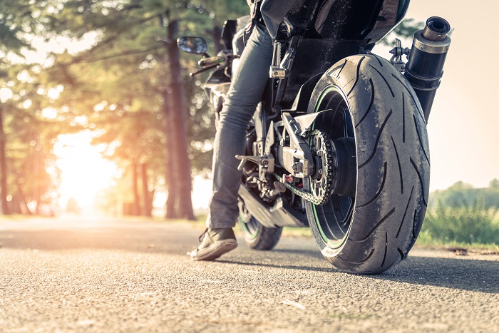 Staying Safe on Your Motorcycle