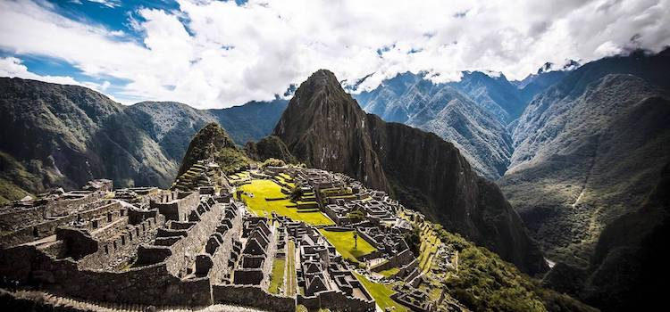 Top Destinations for First-time Travelers to South America